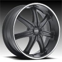 BOSS 345 BLACK
