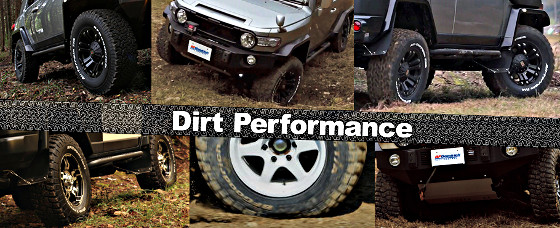 BFGoodrich Dirt-Performance