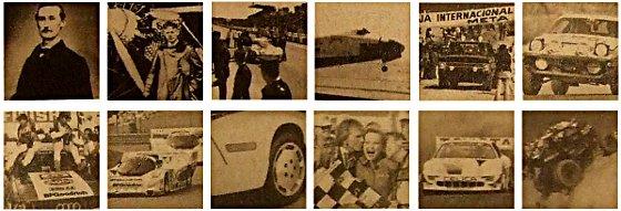 HISTORY OF BFGoodrich