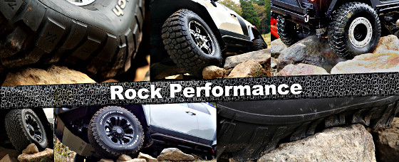 BFGoodrich Rock-Performance