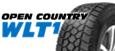 オープンカントリーWLT1